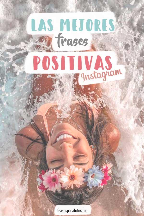 Frases Positivas De La Vida Cortas Bonitas Reflexión