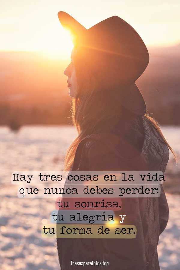 Frases Para Fotos De Instagram Y Tumblr Frases Top